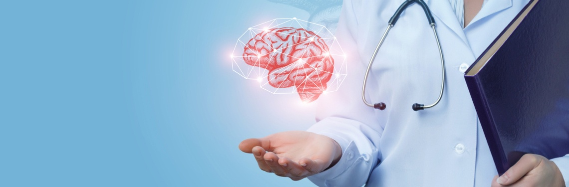 Врач невролог