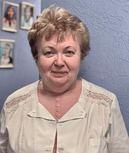 Кучкова Майя Владимировна