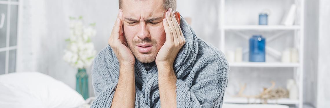 Вирусные заболевания (ОРВИ): что и как лечить?