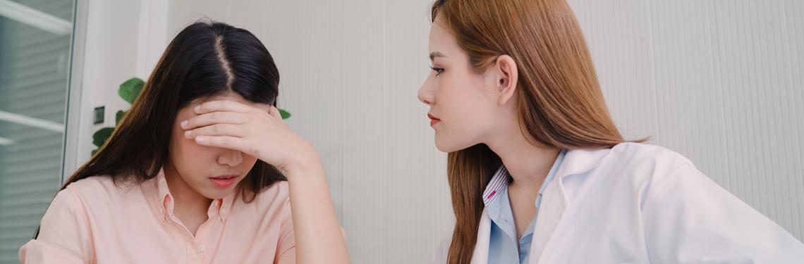 ЗППП как серьезный риск для населения в сфере гинекологии