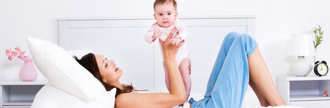 Состояния у новорожденных многообразны и влияют на здоровье