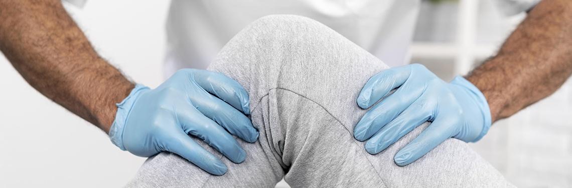 Хроническая боль как явный сигнал неблагополучия в организме