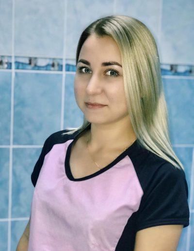 Калинина Наталья Александровна