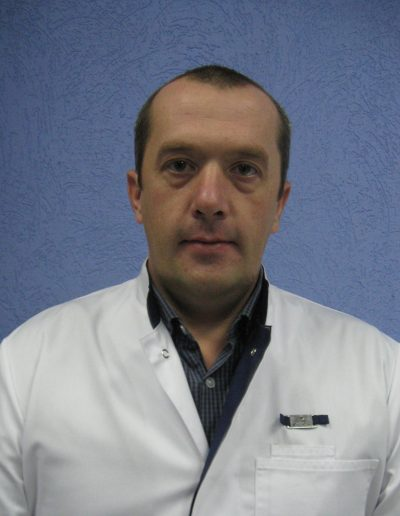 Бондаренко Константин Александрович